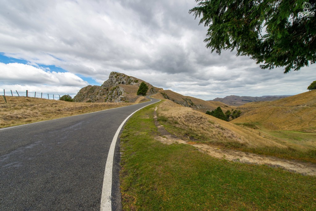 Te Mata Peak, Napier, New Zealand