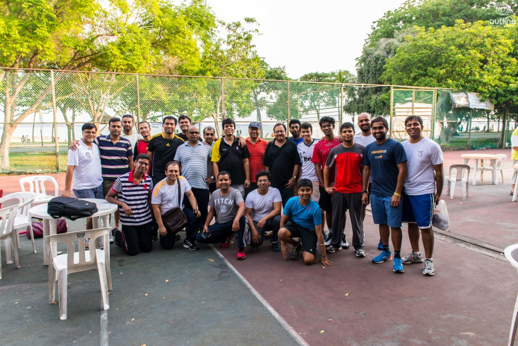 IIT Alumni Singapore Celebrate India's 69th Independence Day