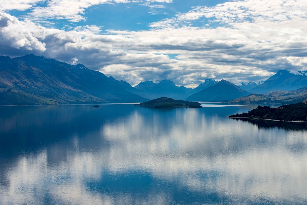Middle Earth, Glenorchy, Queenstown, South Island, New Zealand